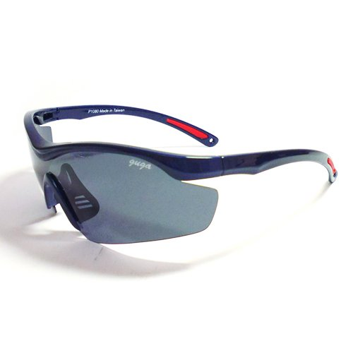 Sport sunglasses-PC frame+ Polarized lens/ PC lens