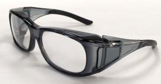 Safety Glasses- Could be changed to optic lens if necessary-SC-368