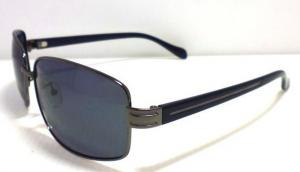 S3204-Metal Polarized Inventory Sunglasses-Inventory, Stock